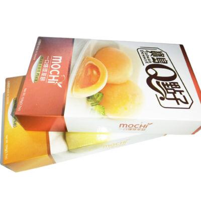 Mochi 2 ízben