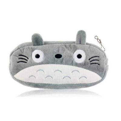 Totoro plüss tolltartó