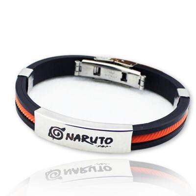 Naruto narancs karpánt