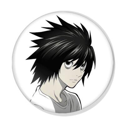 Death Note kitűző 12