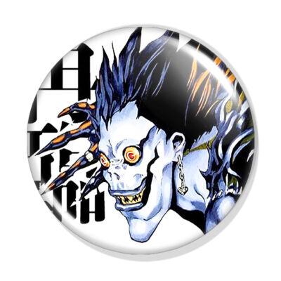 Death Note kitűző 15
