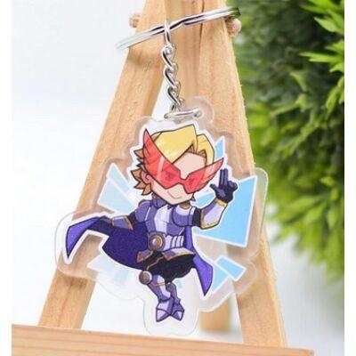 Boku no Hero Academia kulcstartó Aoyama