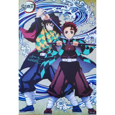 Kimetsu no Yaiba poszter 29