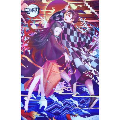Kimetsu no Yaiba poszter 41