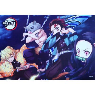 Kimetsu no Yaiba poszter 37