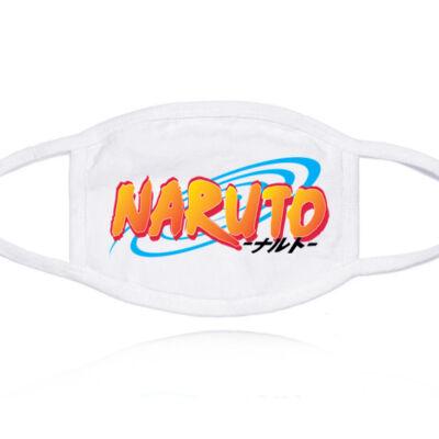 Naruto premium szájmaszk