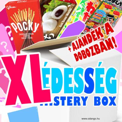 XL Édesség doboz