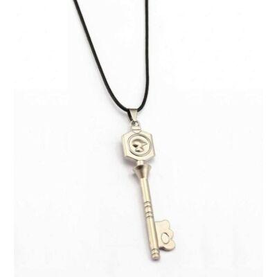 Fairy Tail kulcs nyaklánc