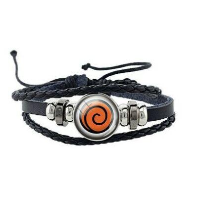 Naruto karkötő Sharingan