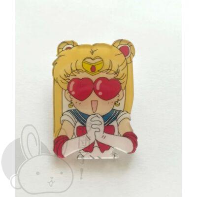 Jelvény Sailor Moon