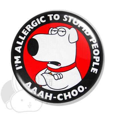 Family Guy kitűző 2