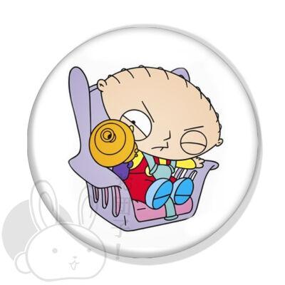 Family Guy kitűző 4