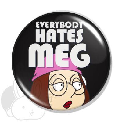 Family Guy kitűző 8