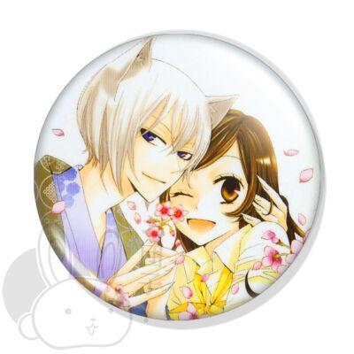 Kamisama Hajimemashita kitűző 1