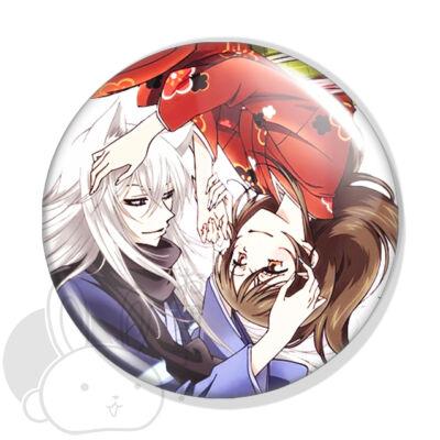 Kamisama Hajimemashita kitűző 2
