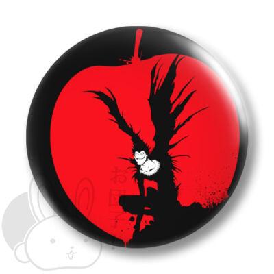 Death Note kitűző 6