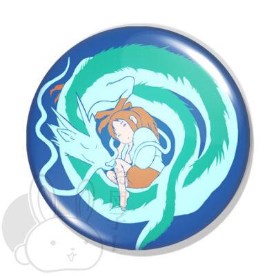 Chihiro kitűző 1