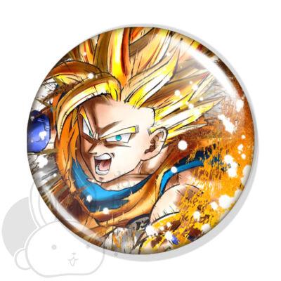 Dragon Ball kitűző 9