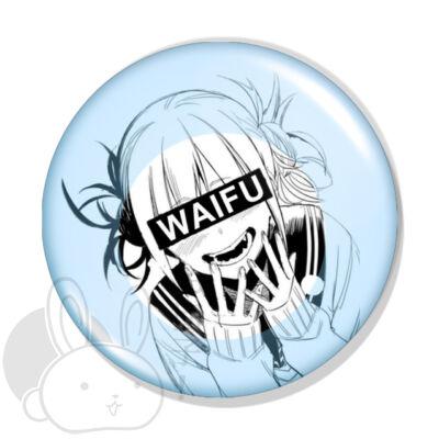 Waifu kitűző2