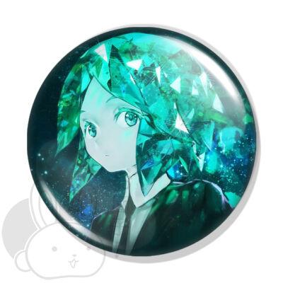 Houseki no Kuni kitűző 2