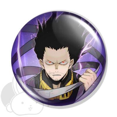 Boku no Hero Academia kitűző 5