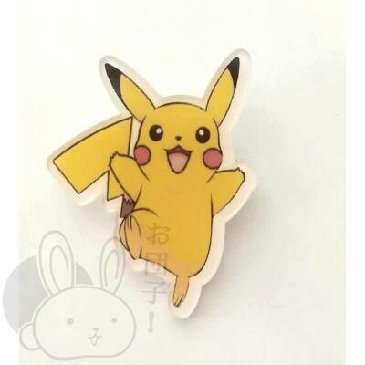 Jelvény Pikachu