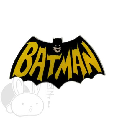 Jelvény Batman 2