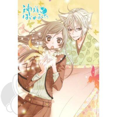 Kamisama Hajimemashita poszter 7