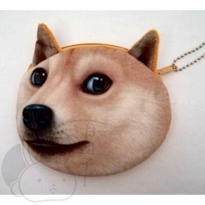 Doge pénztárca